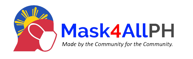 Mask4AllPH | Made by the Community for the Community.